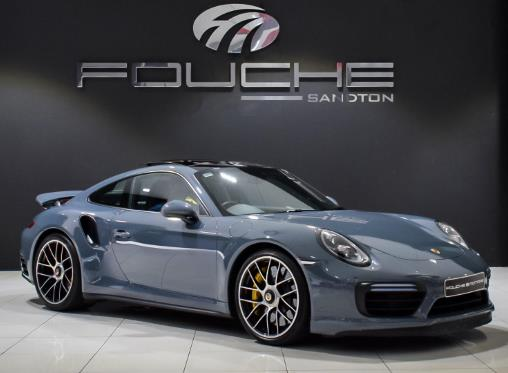 Porsche 911 Turbo S Cars For Sale In South Africa Autotrader