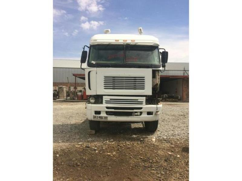 Freightliner CAT C15-515 Stripping for Spares for sale in
