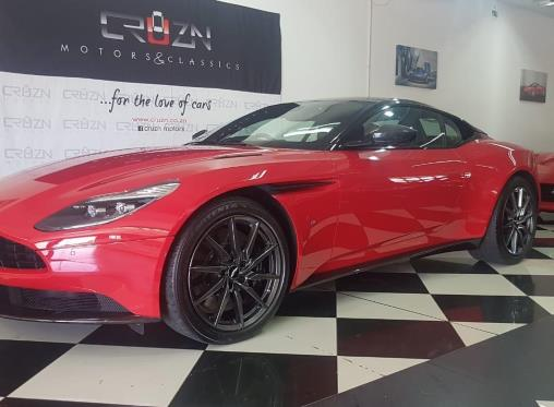 Aston Martin Cars For Sale In South Africa Autotrader