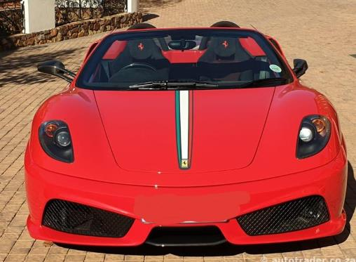 Ferrari F430 Cars For Sale In South Africa Autotrader
