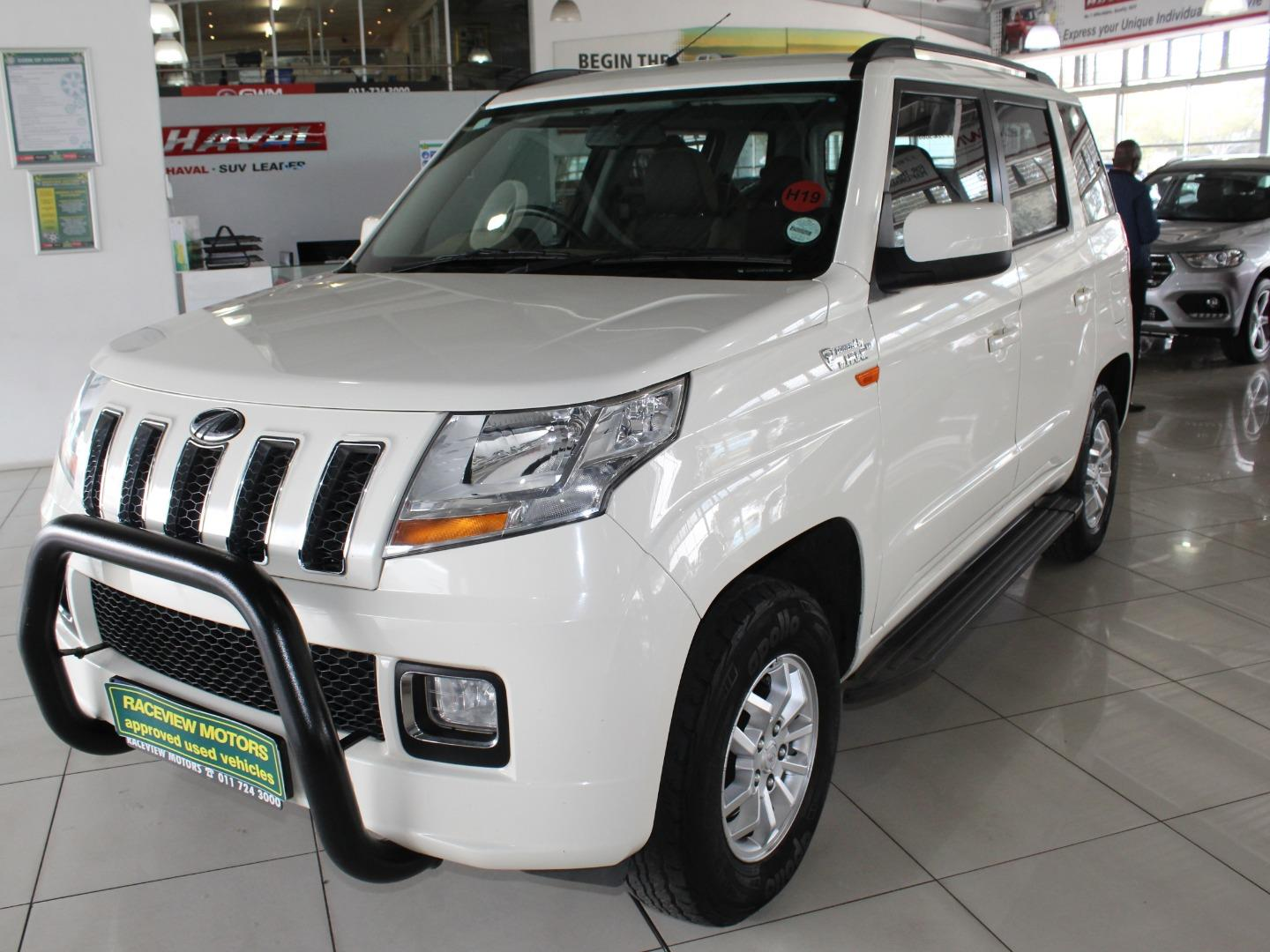 2018 Mahindra TUV300 1.5CRDe T8- Picture 2