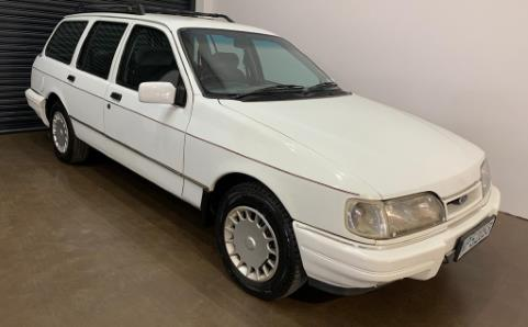 Ford Sierra Cars For Sale In South Africa Autotrader