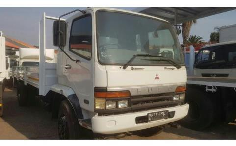 Mitsubishi trucks for sale in South Africa - AutoTrader