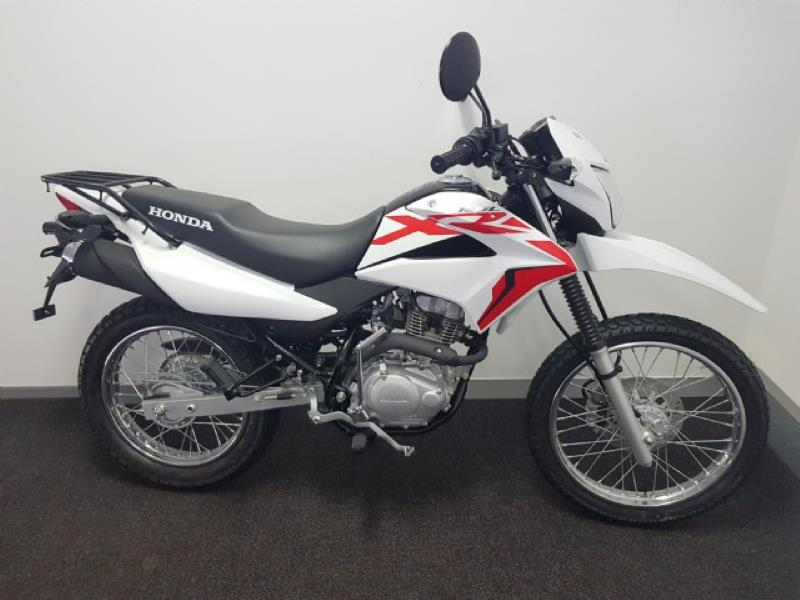 Honda Xr 125l For Sale In Mount Edgecombe Id 25494784 Autotrader