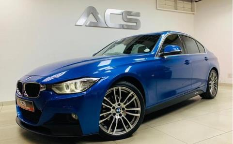 BMW 3 Series cars for sale in South Africa - AutoTrader