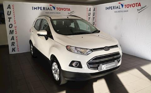 Ford Suvs For Sale In Gauteng Autotrader