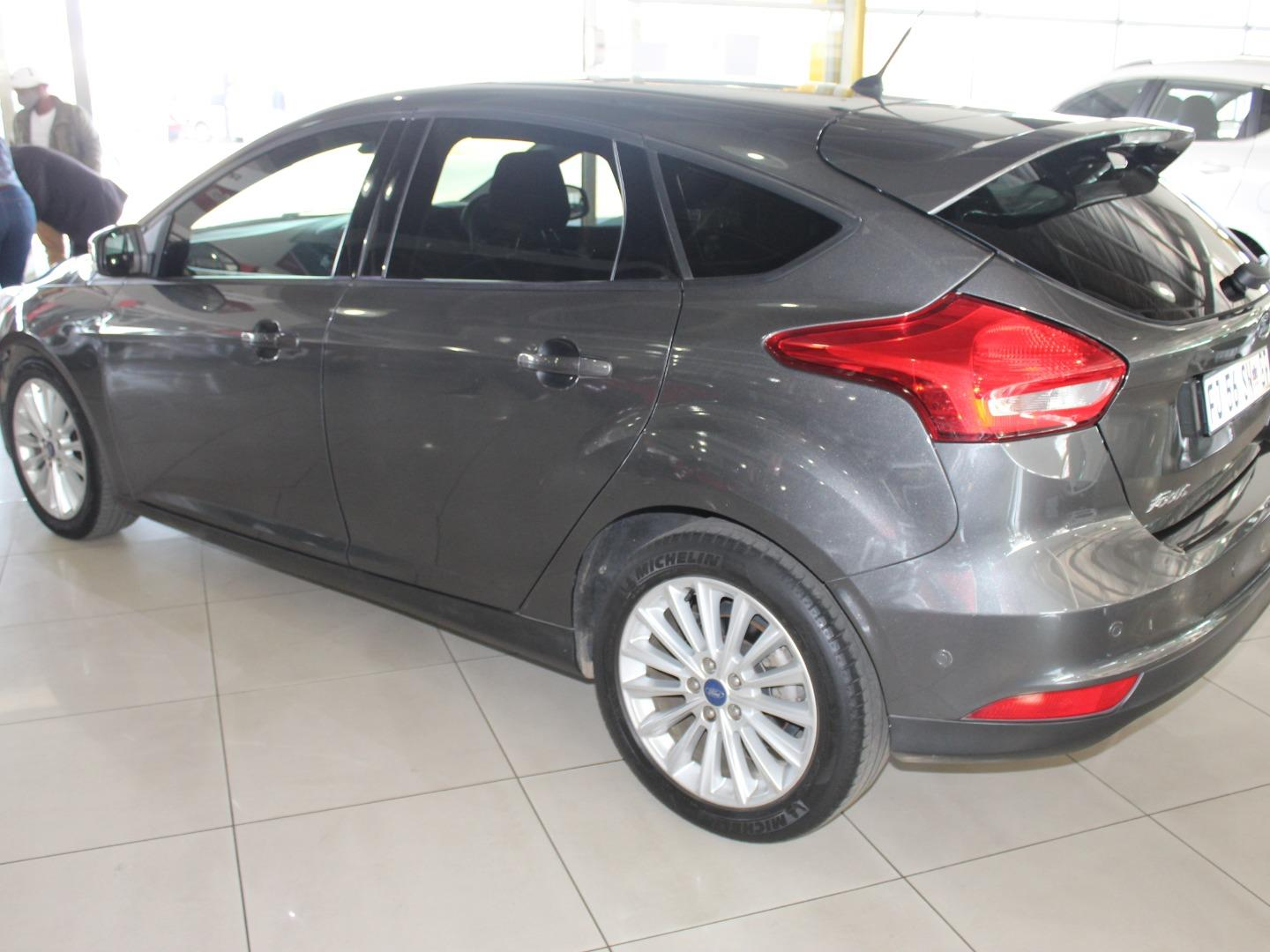 2016 Ford Focus Hatch 1.0T Trend Auto- Picture 3