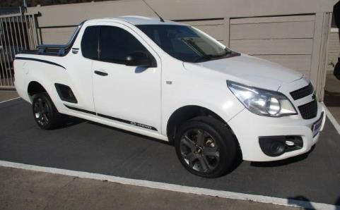 Chevrolet Corsa Utility Cars For Sale In Kwazulu Natal Autotrader