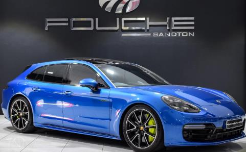 Porsche Panamera Cars For Sale In South Africa Autotrader