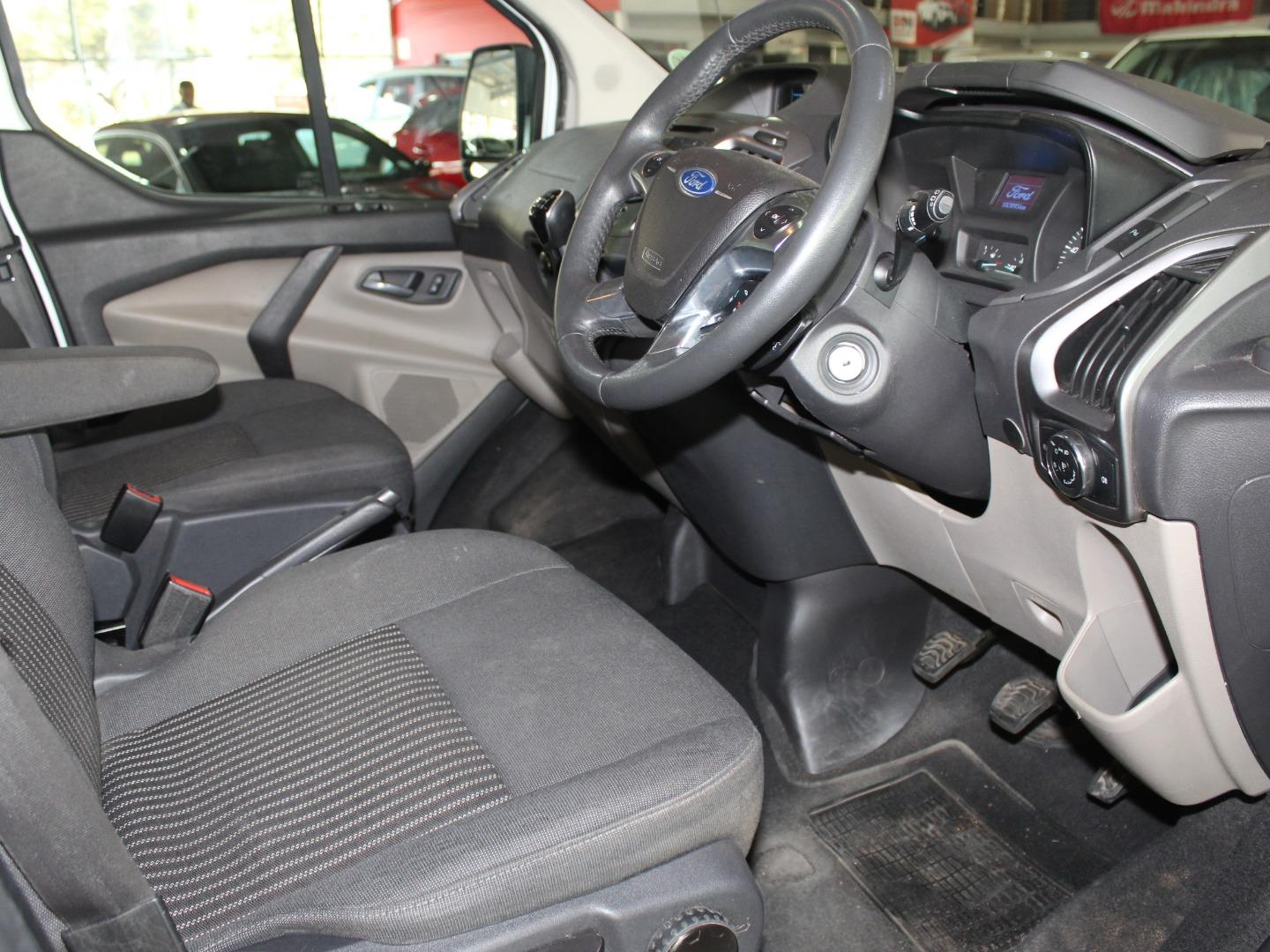 2013 Ford Tourneo Custom 2.2TDCi LWB Trend- Picture 5