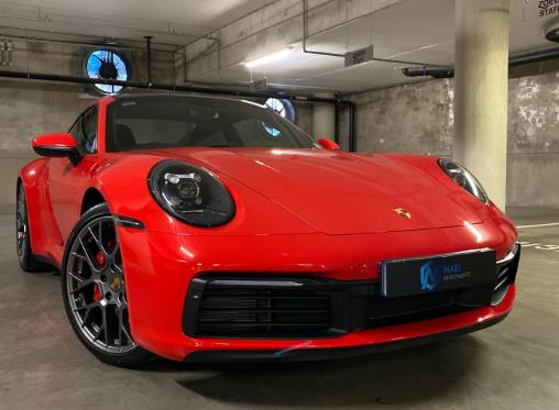 Porsche 911 Carrera S Cars For Sale In South Africa Autotrader