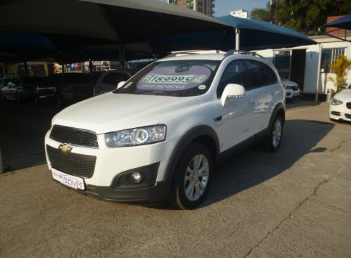 Chevrolet Captiva Cars For Sale In Kwazulu Natal Autotrader