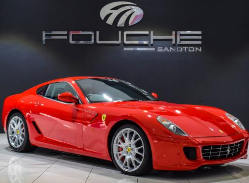 Ferrari 599 Cars For Sale In South Africa Autotrader