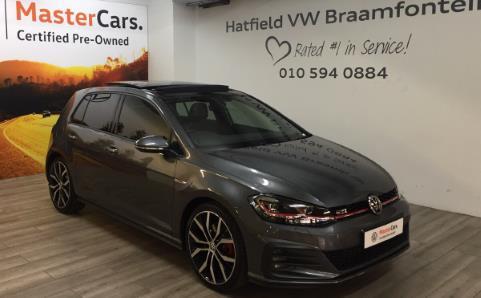 Volkswagen Golf Gti Cars For Sale In Johannesburg Autotrader