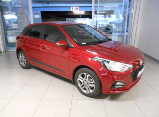 Hyundai I20 Cars For Sale In Roodepoort Autotrader