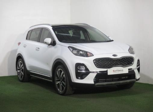 Kia Sportage Suvs For Sale In South Africa Autotrader
