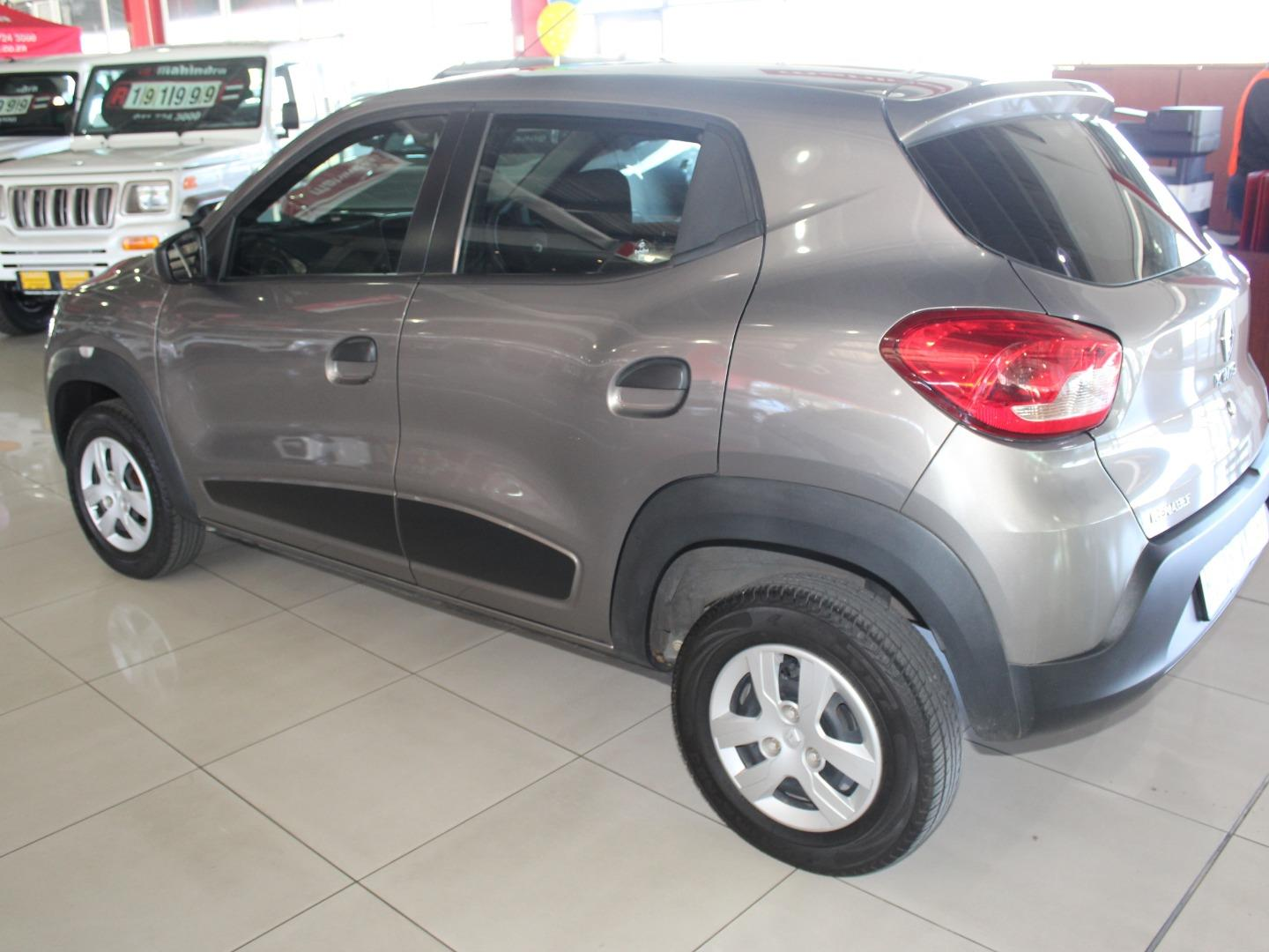 2018 Renault Kwid 1.0 Expression- Picture 2