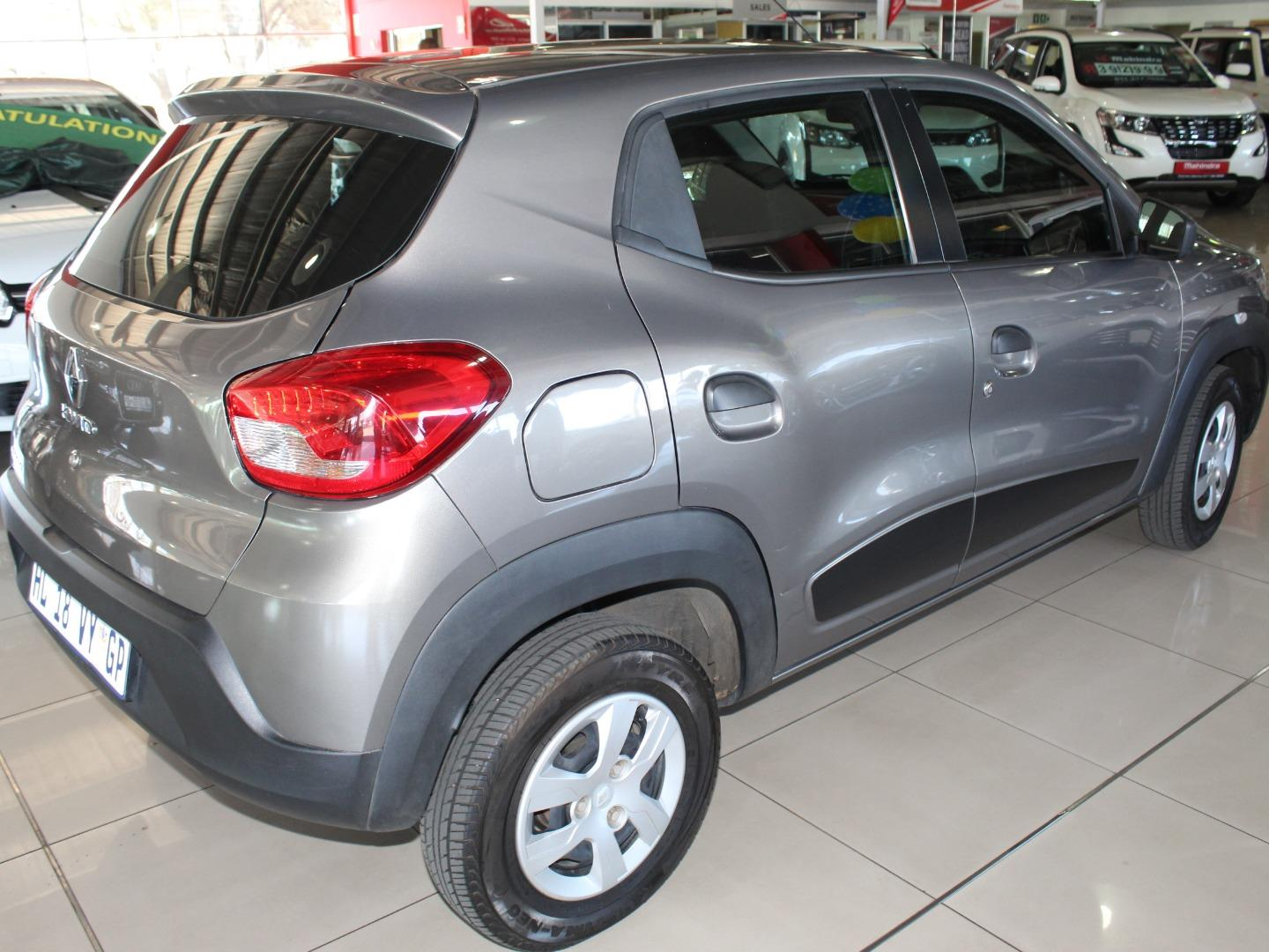 2018 Renault Kwid 1.0 Expression- Picture 3