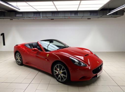 Ferrari California Cars For Sale In South Africa Autotrader