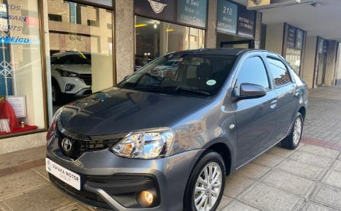 Toyota Cars For Sale In Durban Autotrader