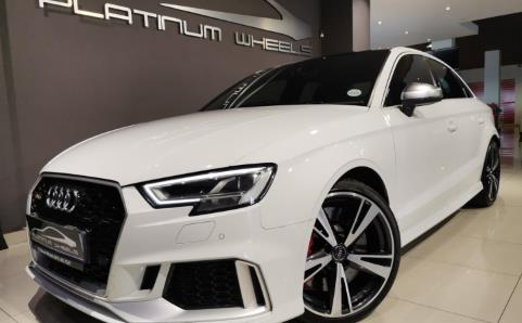 audi rs3 2 5 cars for sale in south africa autotrader audi rs3 2 5 cars for sale in south