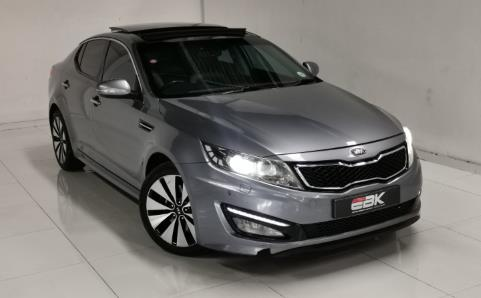 Kia Optima Cars For Sale In South Africa Autotrader