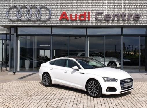 Audi A5 Cars For Sale In South Africa Autotrader