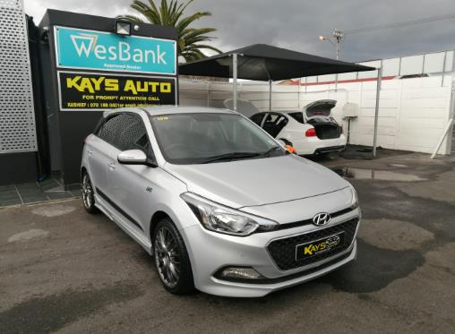 Hyundai I20 Sport Cars For Sale In South Africa Autotrader