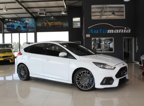 Ford Focus Rs Cars For Sale In South Africa Autotrader