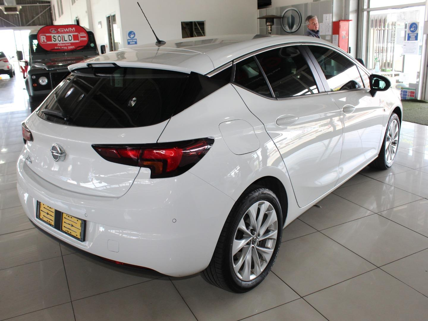 2019 Opel Astra Hatch 1.0T Enjoy- Picture 5