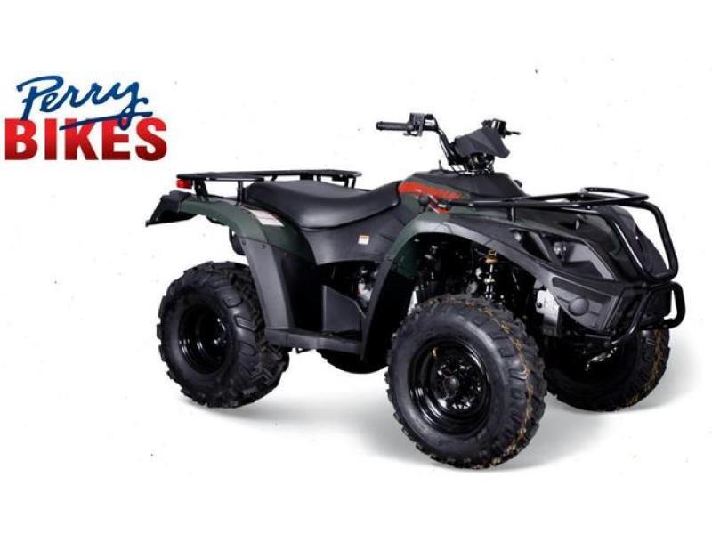 Linhai Rustler 300 for sale in Durban North - ID: 24914228