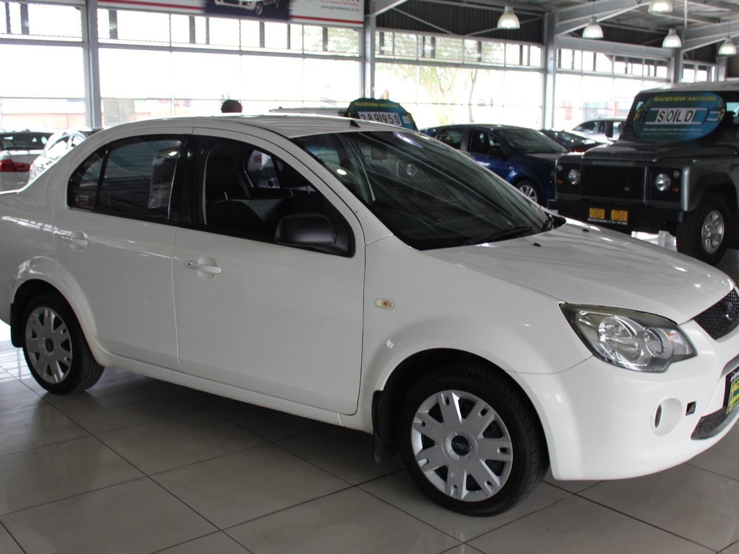 2014 Ford Ikon 1.6 Ambiente- Picture 1