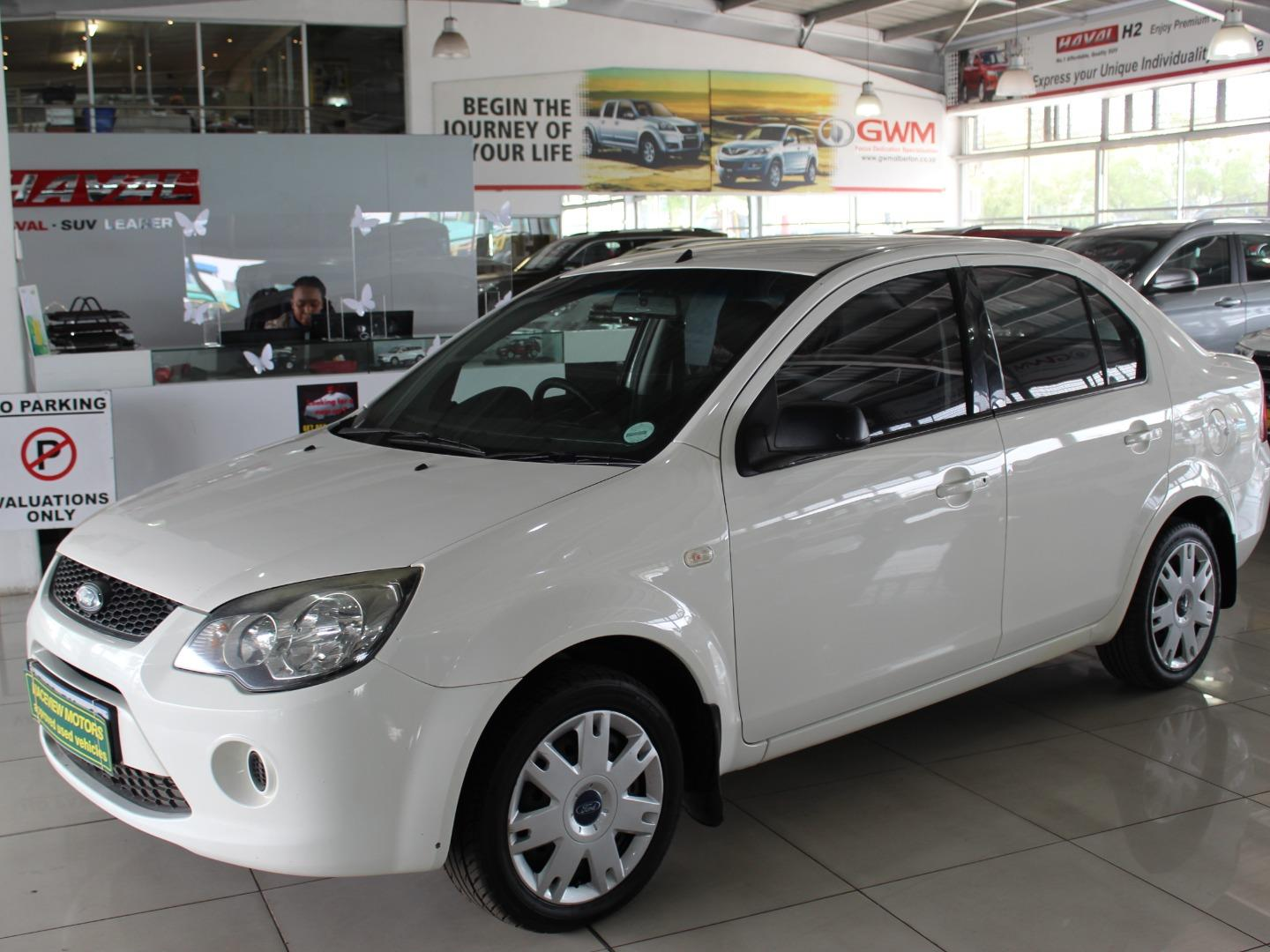 2014 Ford Ikon 1.6 Ambiente- Picture 2