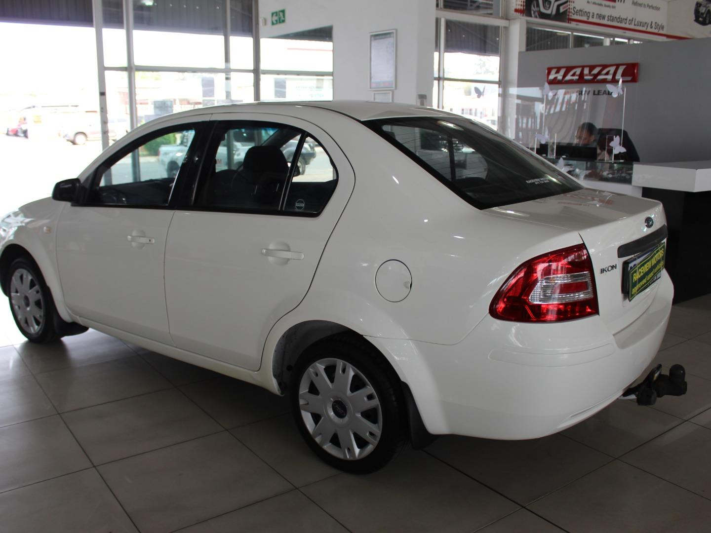 2014 Ford Ikon 1.6 Ambiente- Picture 3