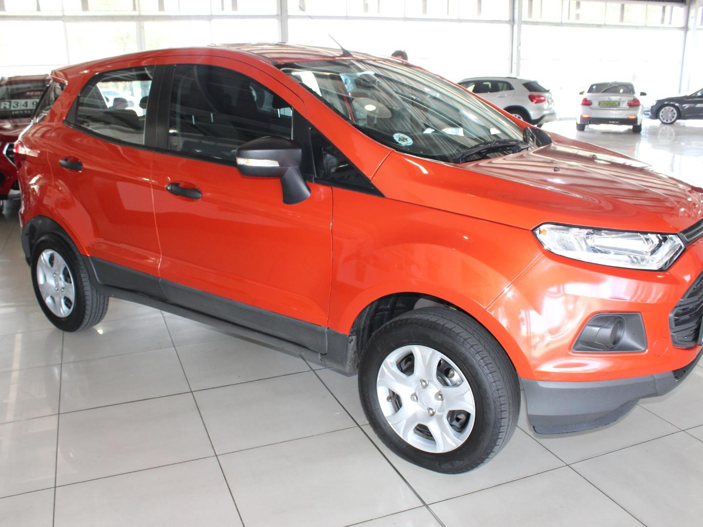 2017 Ford EcoSport 1.5 Ambiente