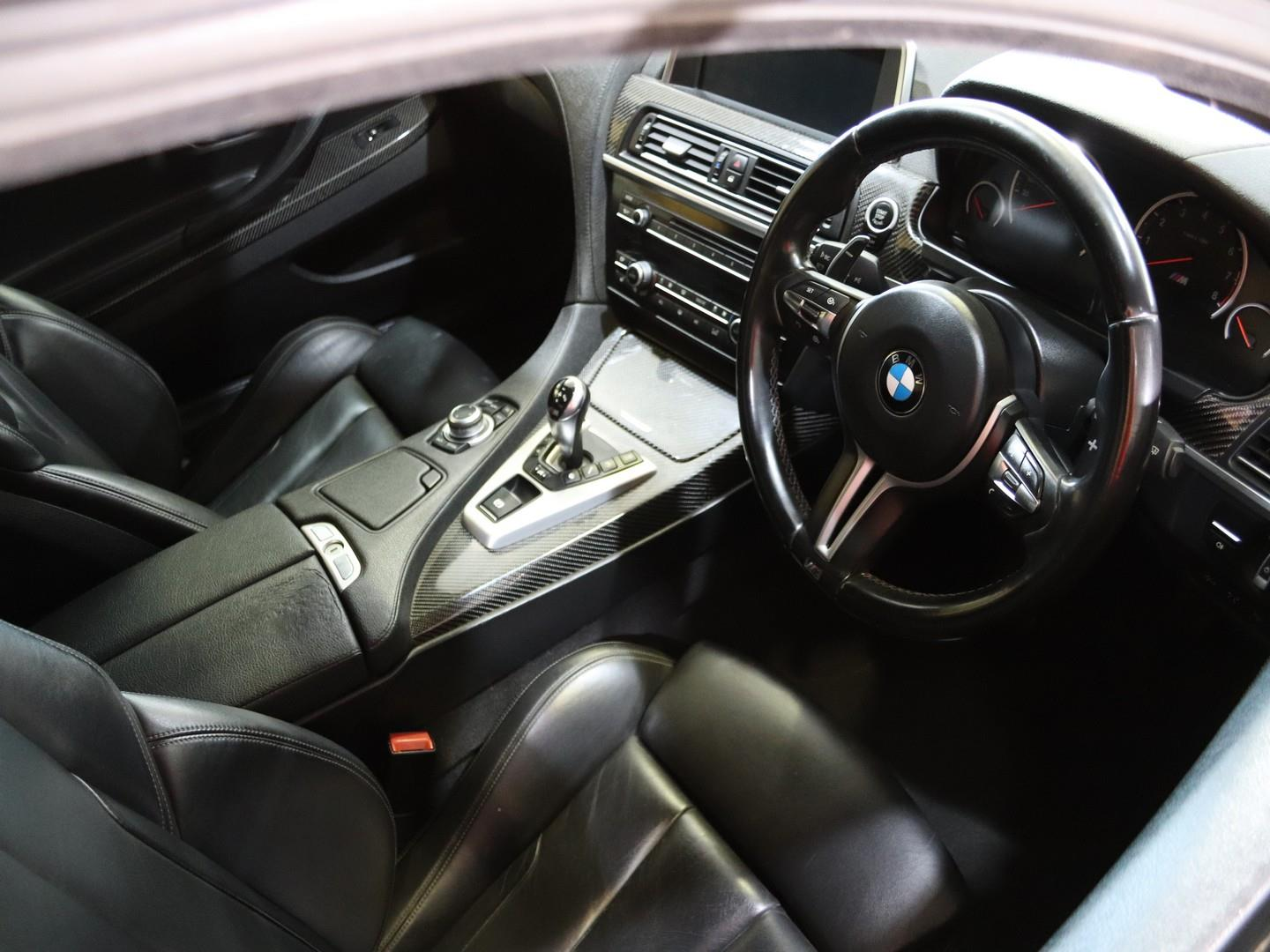 BMW M6 (M6 Coupe) at Speedy Car Sales