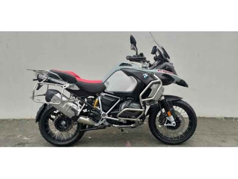 Bmw R1250gs Adventure For Sale In Mount Edgecombe Id 24897571
