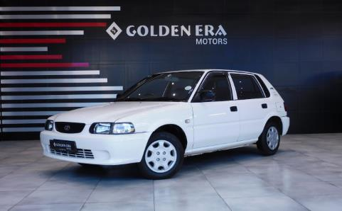 Toyota Tazz Cars For Sale In Gauteng Autotrader