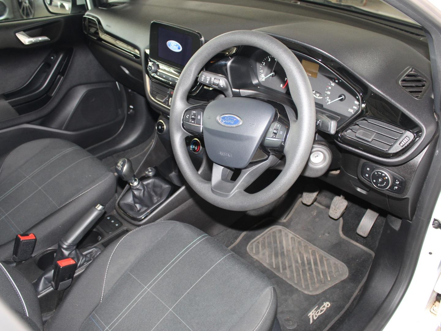 2019 Ford Fiesta 1.0T Trend- Picture 3