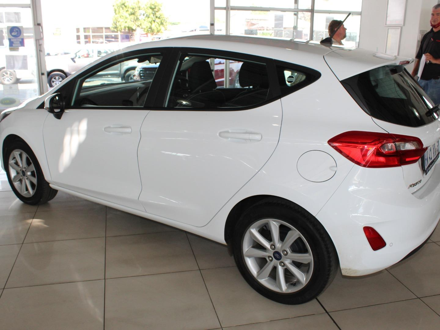 2019 Ford Fiesta 1.0T Trend- Picture 7