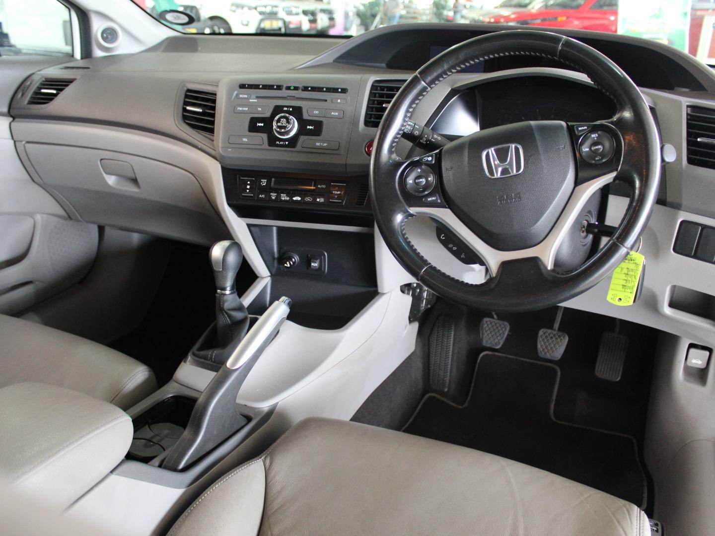 2012 Honda Jazz 1.4- Picture 2