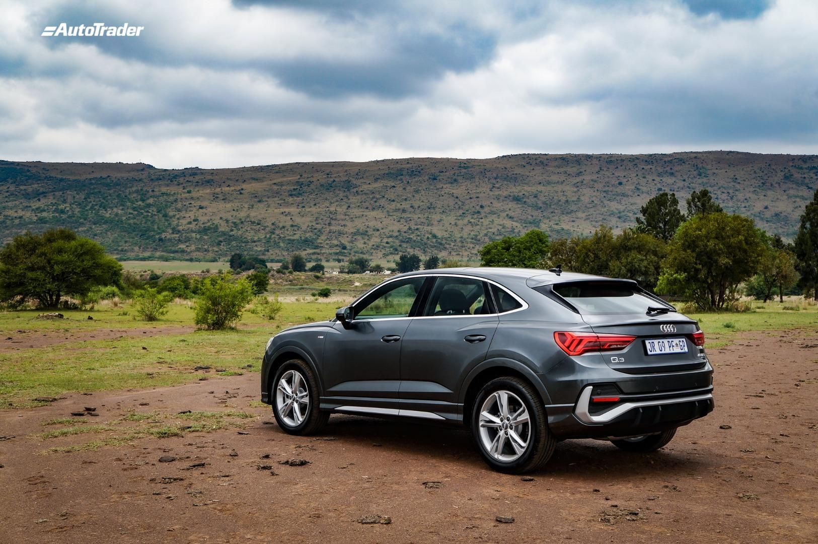 Audi Q3 Sportback 2020 First Drive Impression Coupe Styling For The Crossover Crowd Motoring News And Advice Autotrader