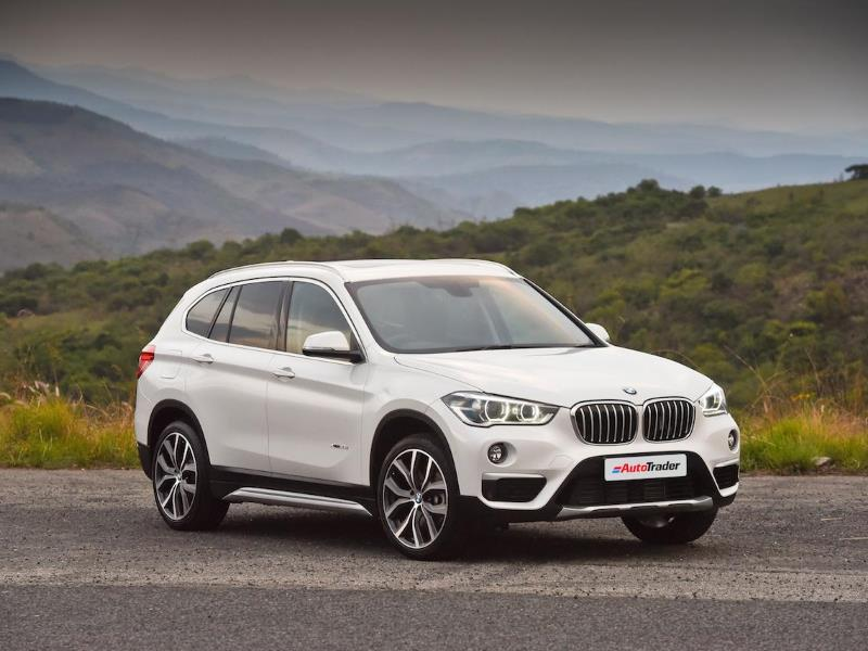 Which BMW X1 is better: diesel or petrol? - Motoring news