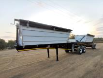 Tipper Trailers For Sale In South Africa Autotrader