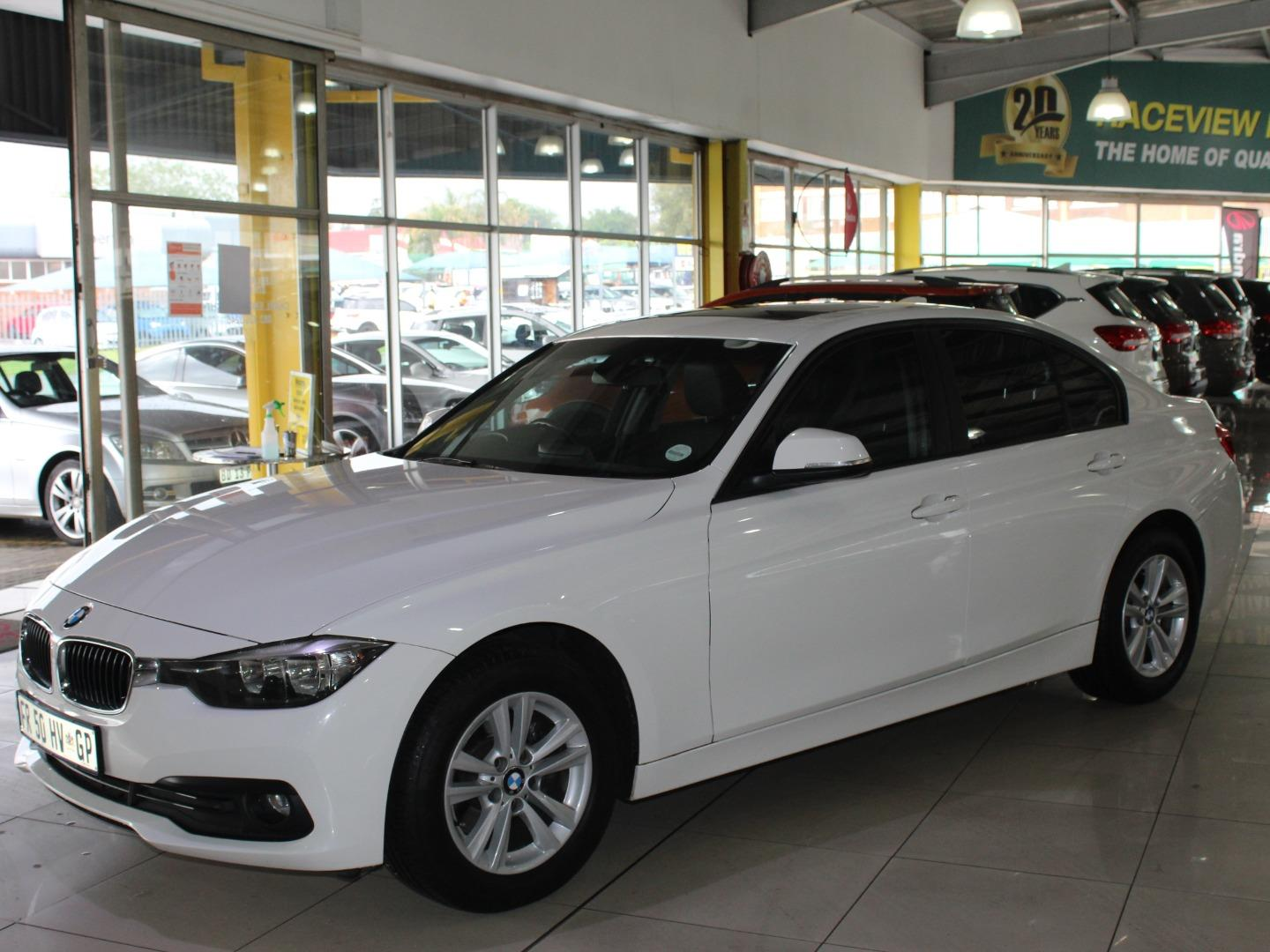2017 BMW 3 Series 320d Auto- Picture 2