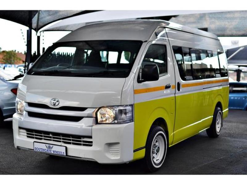 Toyota Quantum 2 7 Sesfikile for sale in Roodepoort - ID